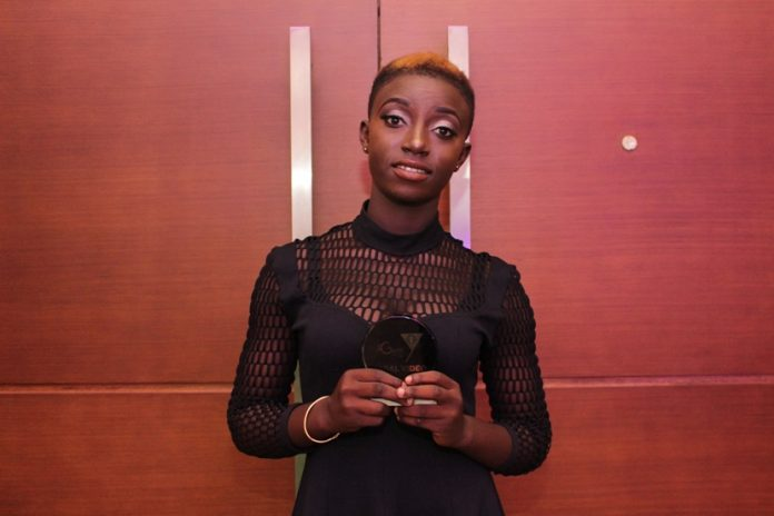 SAD! Rashida Black Beauty's Explicit Video leaked online