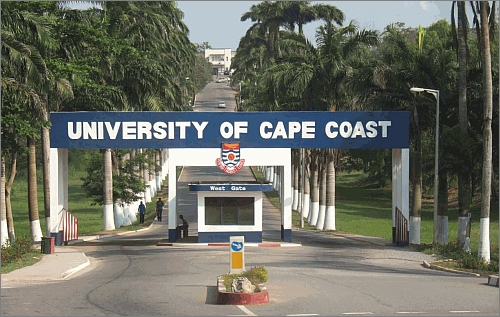 UCC male students behind the high rate of teenage pregnancies in the Cape Coast