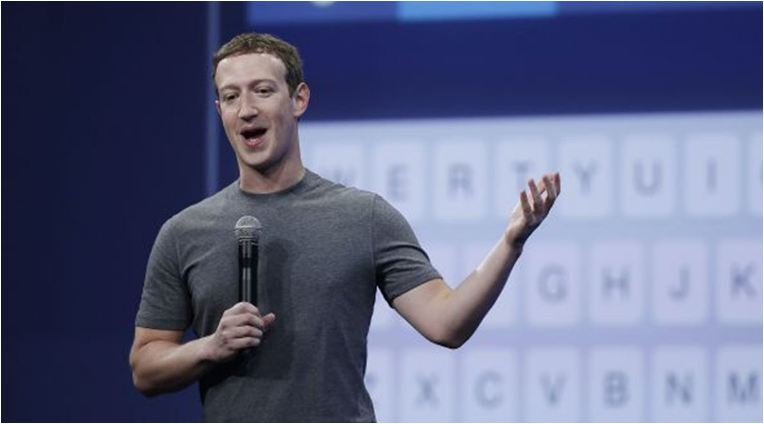 Each Mark Zuckerberg Grey T-shirt costs between 300 and 400 dollars
