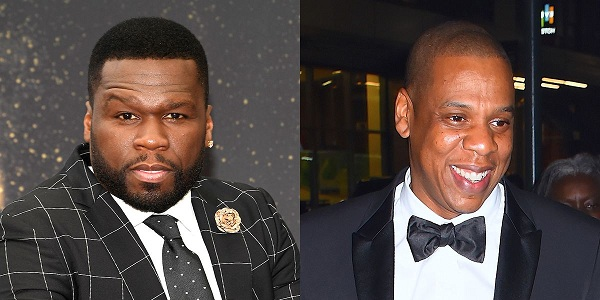50 Cent on Jay-Z's '4:44': 'You Can't Be the Best Rapper at 47...'