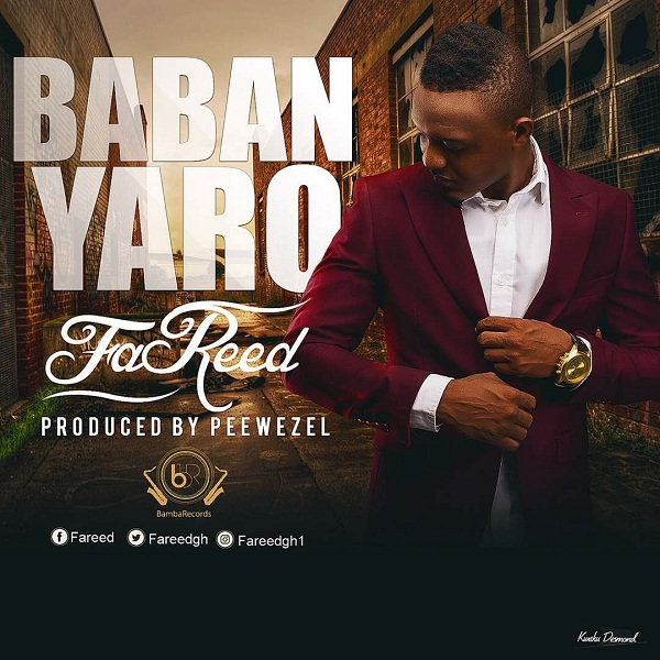 LISTEN UP: FaReed premieres new single