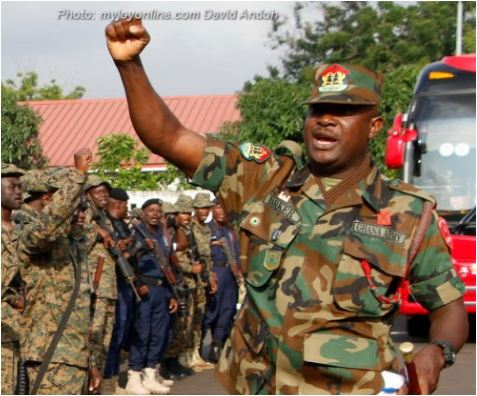 Six-months military training for graduates gets NSS push