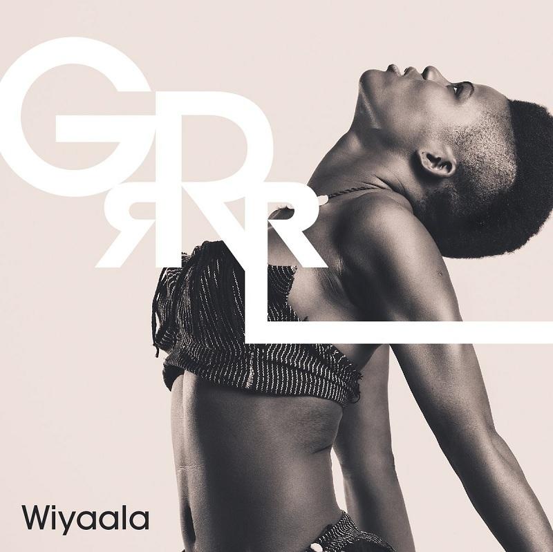 Wiyaala announces UK tour dates with GRRRL