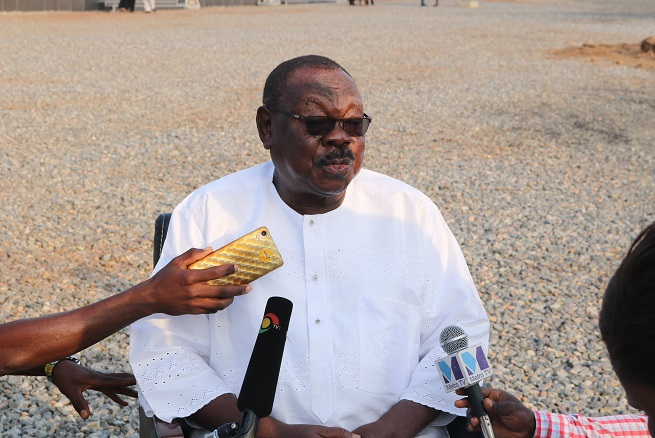 Monies paid by last year's unsuccessful Hajj pilgrims missing - I.C. Quaye