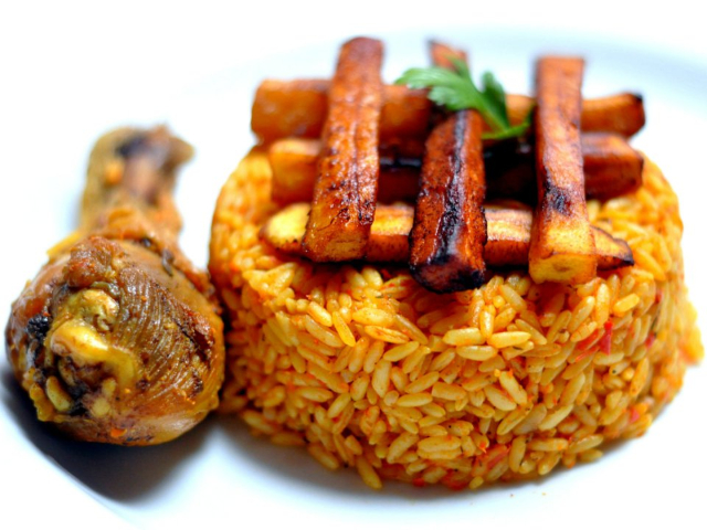 Gambia beats Ghana, Nigeria in jollof rice competition