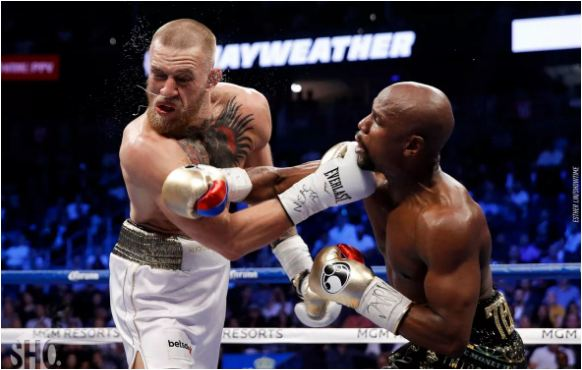 Floyd Mayweather reveals how much money he has in just one bank account