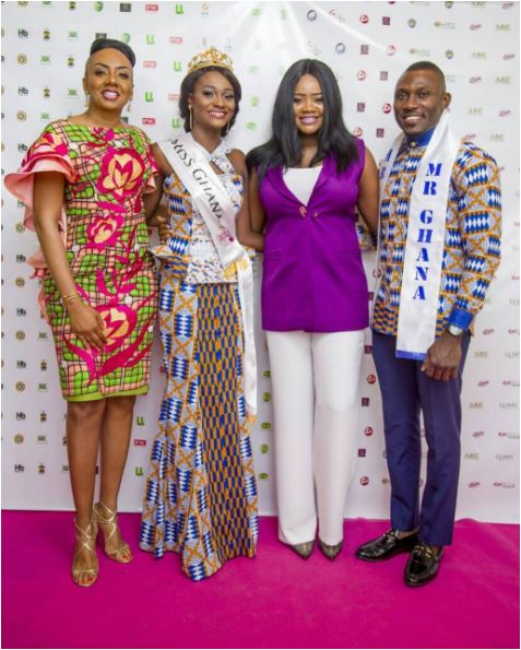 Miss Ghana 2017 launched