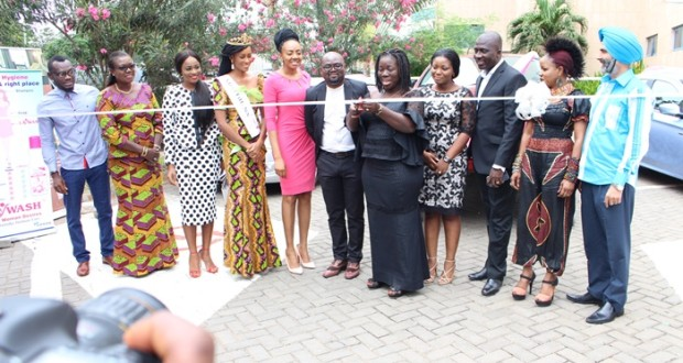 Miss Ghana 2017 Set To Launch Officially Tomorrow
