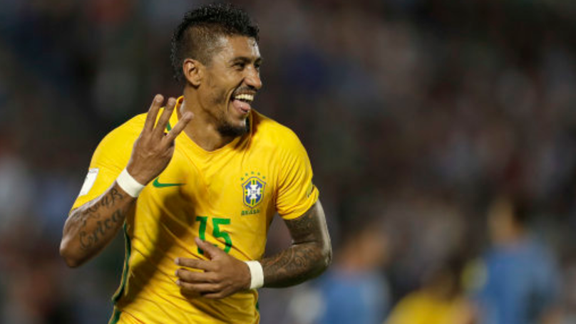 Barcelona Forced To Release Statement On Paulinho Rumours