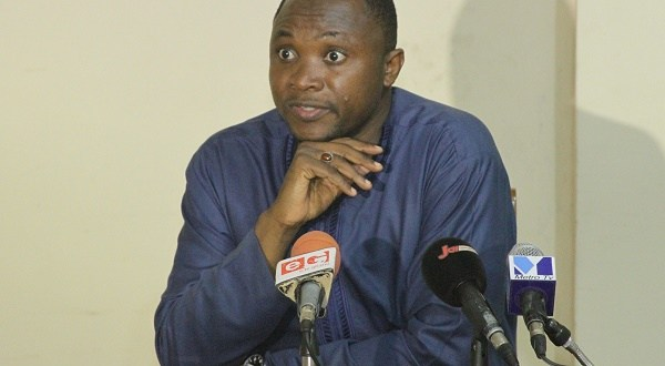 GFA's Sannie Daara wants government to employ Ghana League players into Police, Fire Service