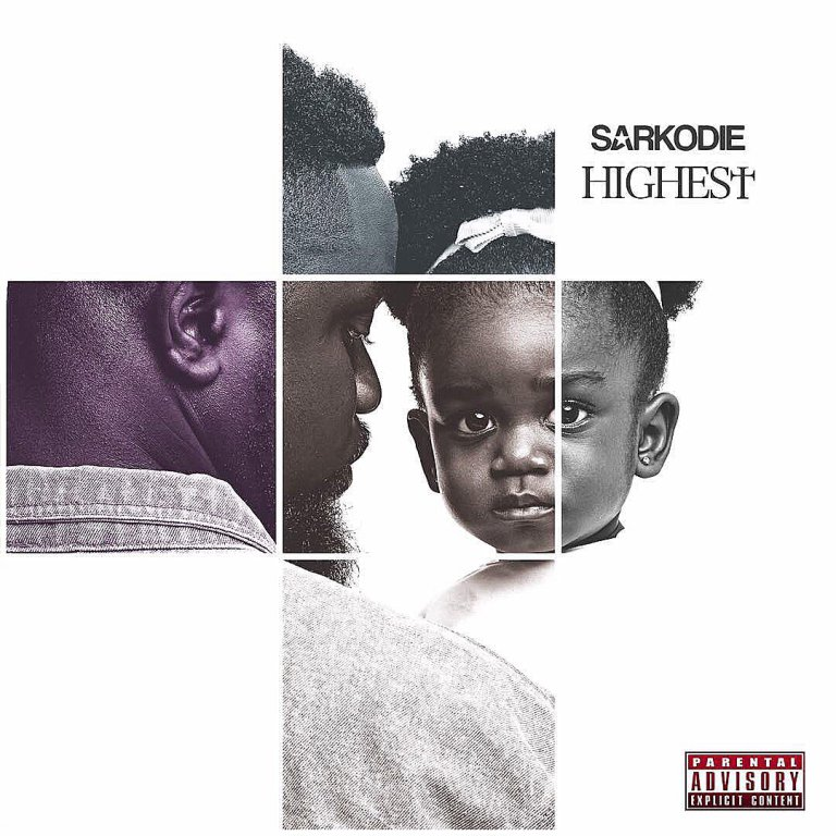 Sarkodie's 'Highest' Album To Be Distributed By Sony Music UK