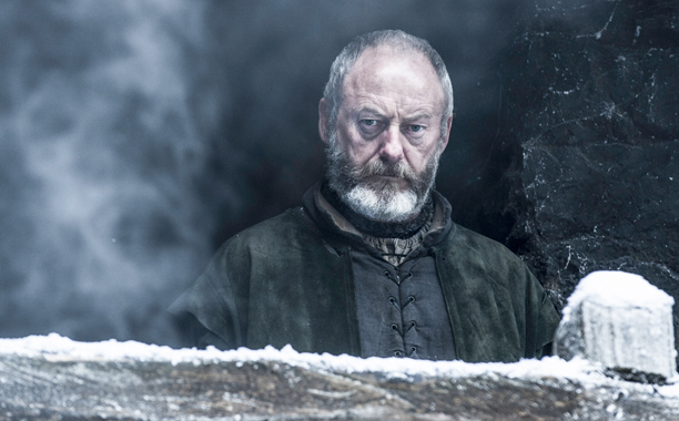 Here's How Davos Seaworth Could Help Bring Down the Lannisters on Game of Thrones