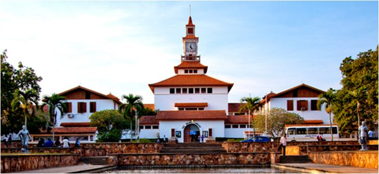 University of Ghana 2017/2018 admissions list to be released Friday