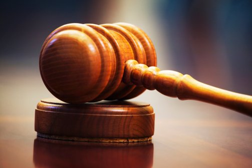 Two in court for distributing photoshopped nude images of actress in Ghana