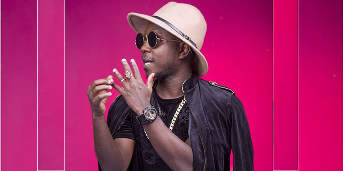 Flowking Stone set to thrill patrons of 100 Years of Beats Festival with live band music
