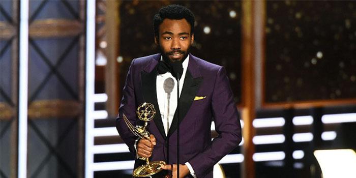 Emmys winners 2017 Winners