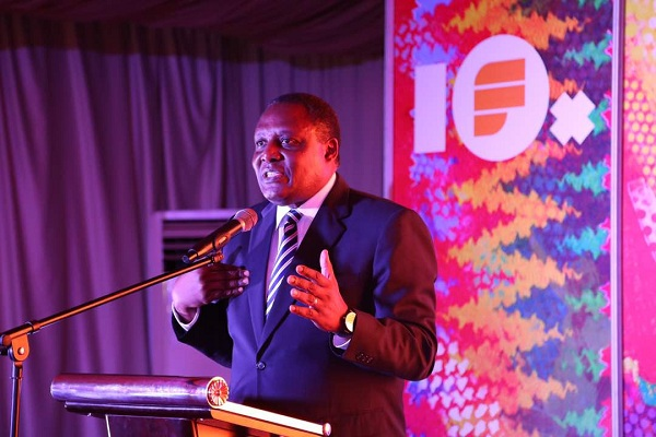 FIDELITY BANK REWARDS 5 LUCKY CUSTOMERS IN THE 10x RICHER PROMO