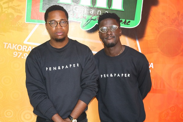"Here's What Lil Shaker and Ko-Jo Cue Know about E.L ""leaving"" BBnZ Live"