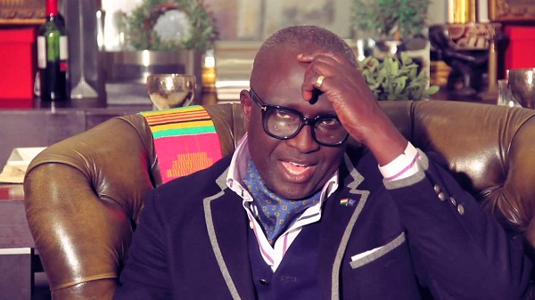 'The One Corner Dance Is Foolishness' - KKD