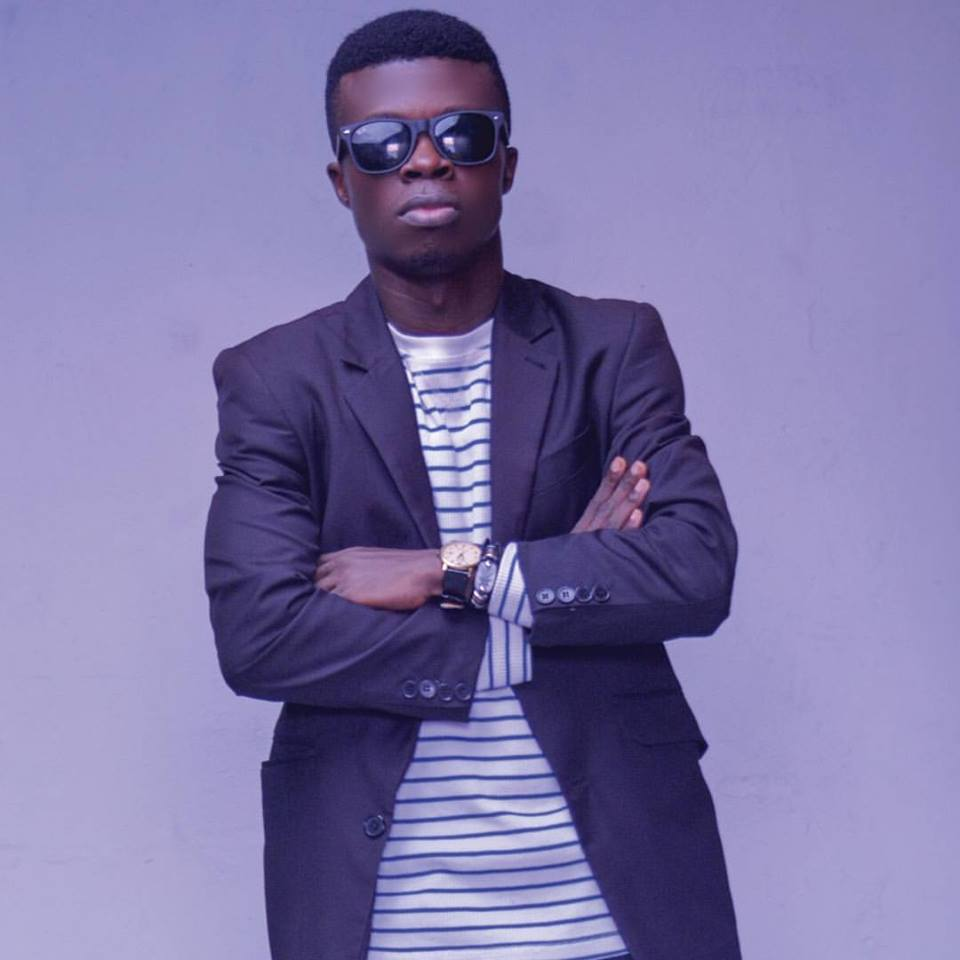 LISTEN UP: Kwame Legend premieres 'Life' featuring Paddy Force