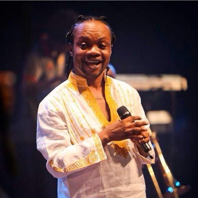 Daddy Lumba, Kanda Bongo Man for 2017 Vodafone African Legends Night