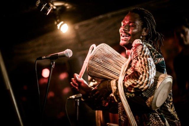Alliance Francaise Accra presents 'Music Xchange' on September 16