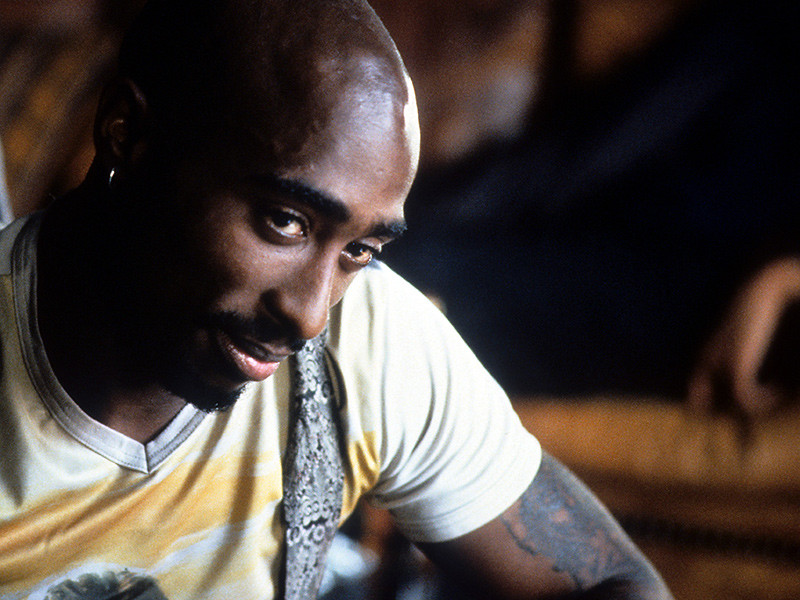 Suge Knight Hints Tupac May Still Be Alive, Again