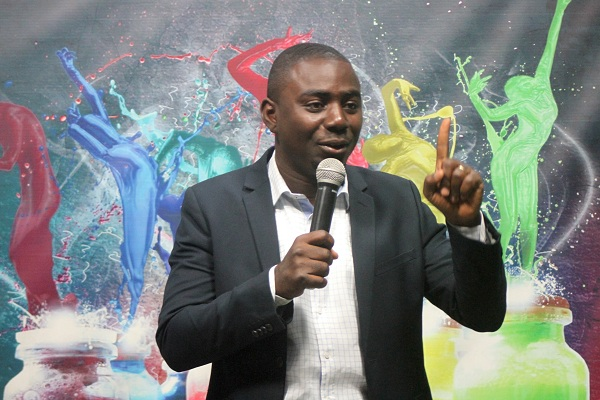 """""""Employers Should Recruit Candidates with The Right Attitude"""" – Timothy Karikari"""
