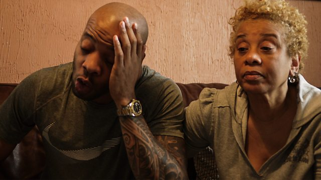 Former Ghana striker Junior Agogo reveals how stroke has halted his life