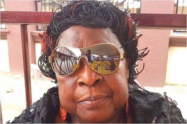 Veteran musician Awurama Badu has died