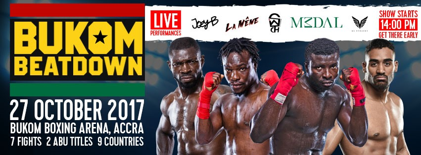 Kalakoda Promotions, Kwese Sports to Host Boxing Night