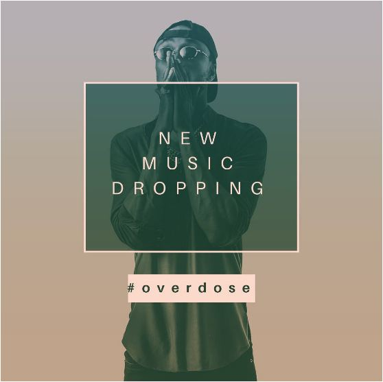 """EL releases new single 'Overdose"""" on Aftown"""