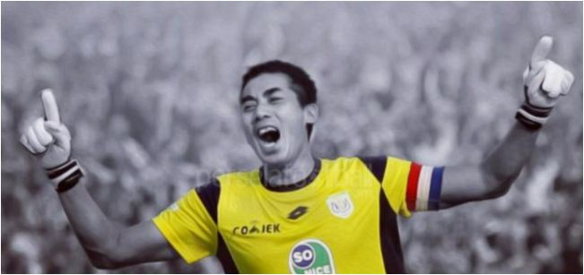 Indonesian Goalkeeper Dies After Tragic Collision With Teammate