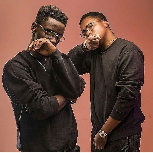 "Watch: Ko-Jo Cue & Shaker premieres ""Untitled"""