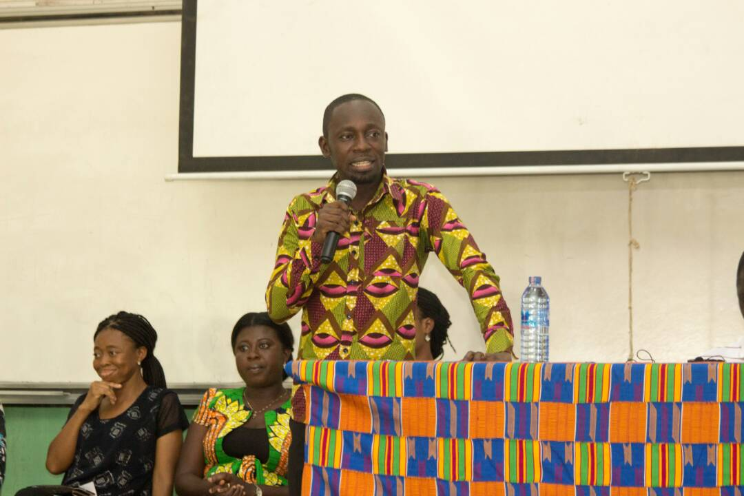 The Relevance of Philosophy and Classics to Ghana's Development
