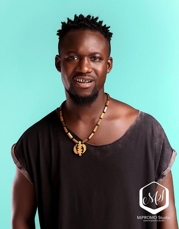 Meet the new king of rap - Asante The Alpha
