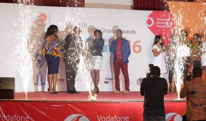 Vodafone SME awards comes off successfully