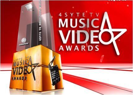 4Syte Music Video Awards slated for November 18