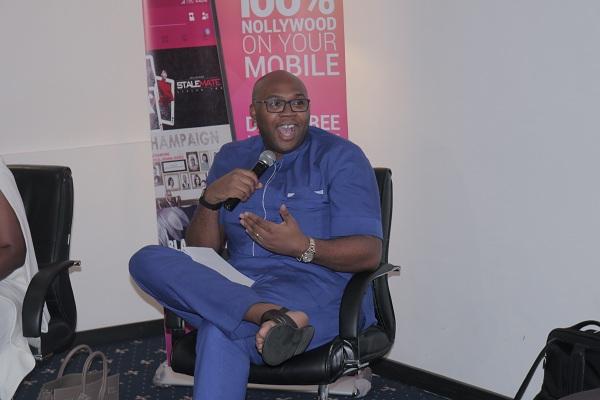 IROKOtv Lands in Ghana with Jackie Appiah | YFM Ghana