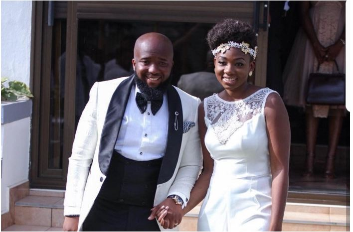 Details: Trigmatic and wife Dita Schandorf welcome Baby Boy