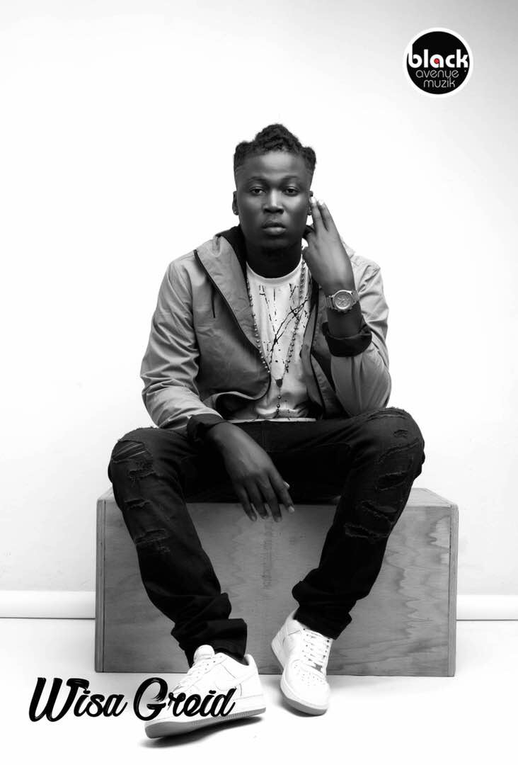 Listen Up: Wisa Greid features Bisa Kdei on 'I Miss You'