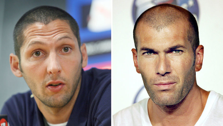 Marco Materazzi Reveals What He Said to Zinedine Zidane Before 2006 World Cup Final Head Butt