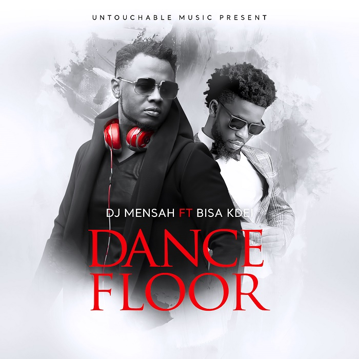 Listen Up: DJ Mensah features Bisa Kdei and Sarkodie on 'Dancefloor' and 'I Do'