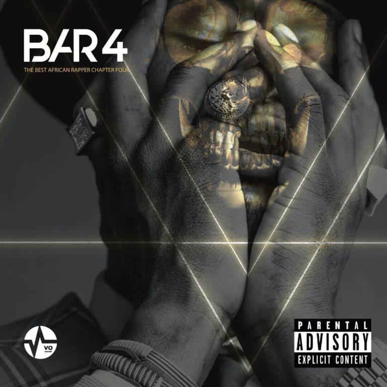 E.L releases highly anticipated ''BAR 4'' mixtape