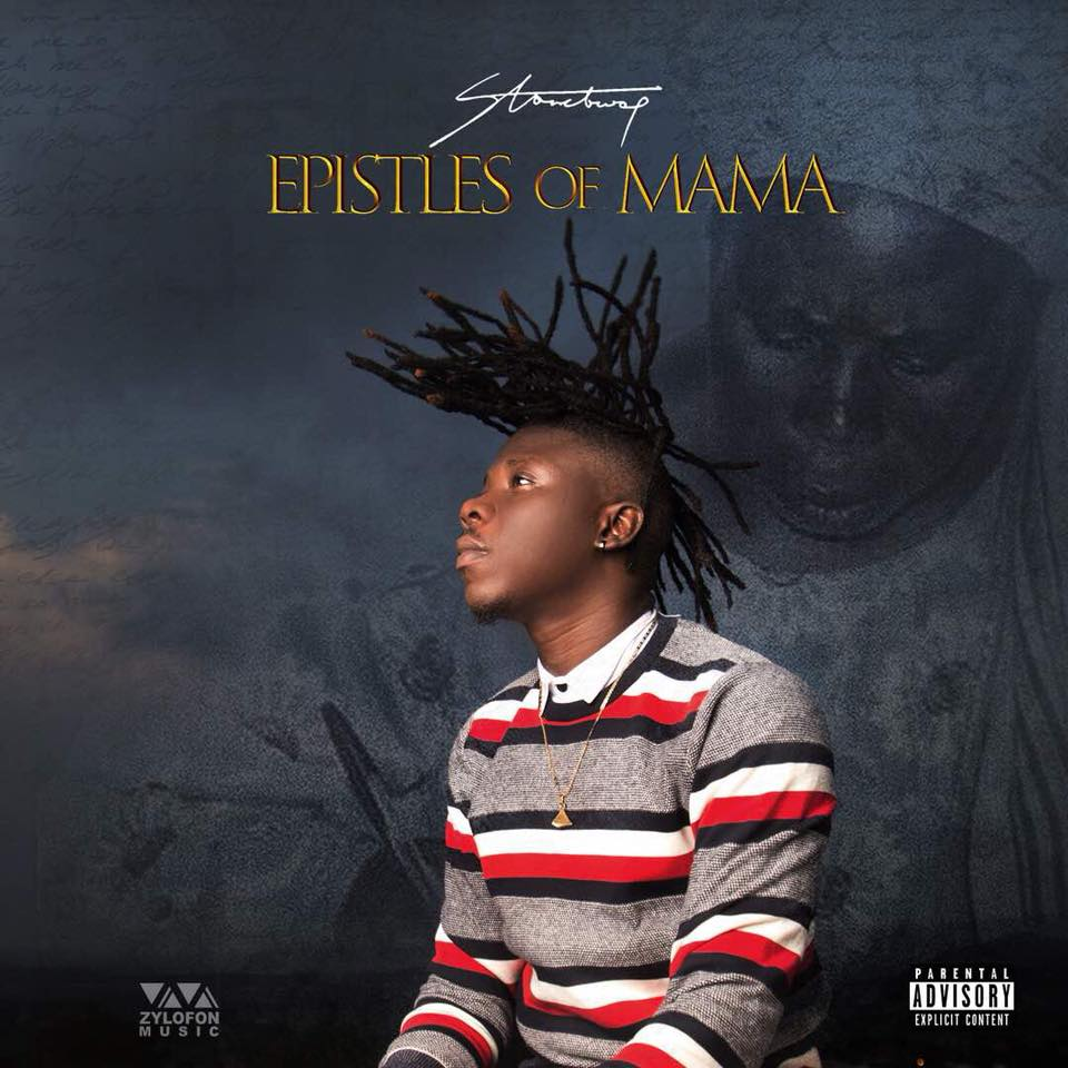 Download and Listen: Stonebwoy premieres Epistles of Mama