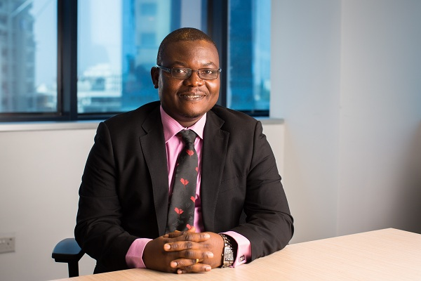 Vodafone wins big at UK-Ghana Chamber of Commerce Awards