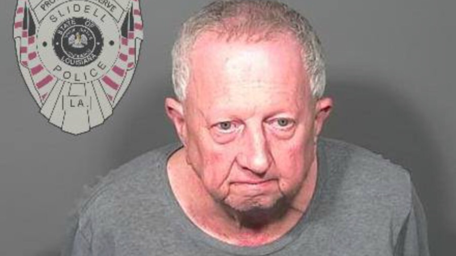 'Nigerian prince' finally arrested: 67 year old American behind 100s of scam emails