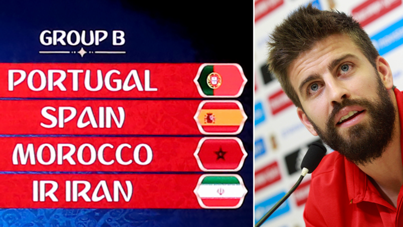 Spain Could Be Kicked Out Of The 2018 World Cup