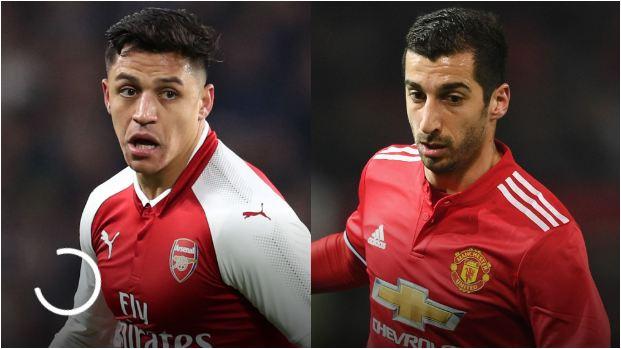 Arsene Wenger confirms Alexis Sanchez, Henrikh Mkhitaryan swap deal likely to happen