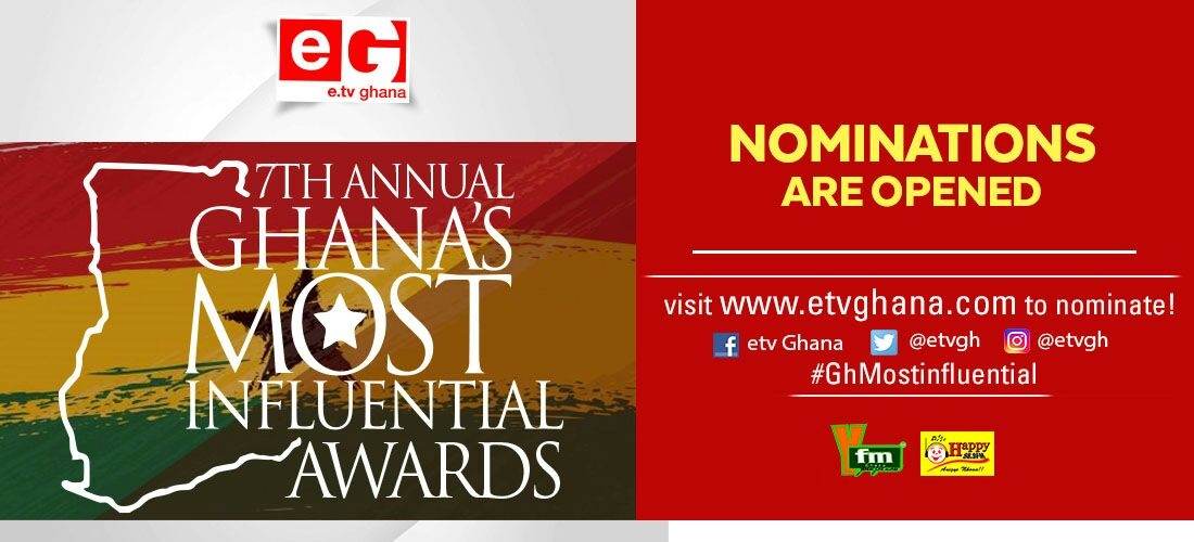 GMI Nominations Forms